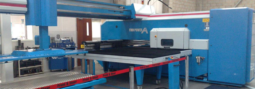 used-cnc-machinery